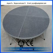 RK portable stage manufacturer,it is great!