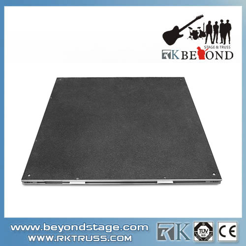 Square Shape Stage Platforms for stage system wholesale