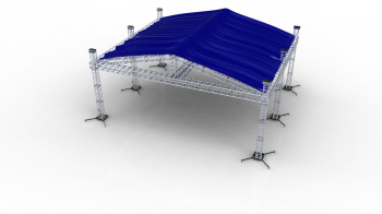 Trade show truss for sale