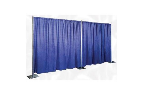 RK wedding pipe and drape,pipe and drape curtains,used pipe and drape for sale