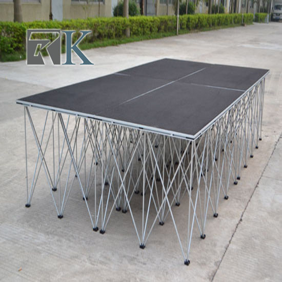 Complete 2m×4m Smart Stage Kit
