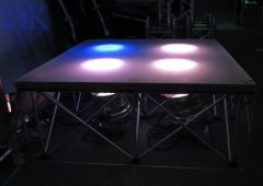 how to get the most fit portable stages on programs