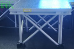 RK portable stage are the perfect stages for any occasion