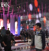 RK portable stage is a good brand in the world