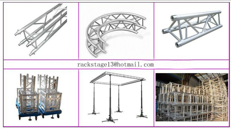 stage truss,truss accessories