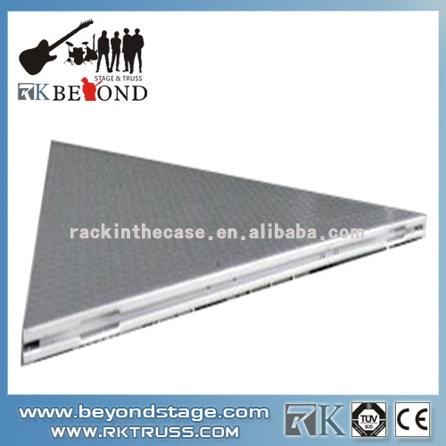 Industry toppest quality cheap portable stage platform