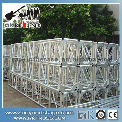 2014 steel Truss System for Outdoor or Indoor Show