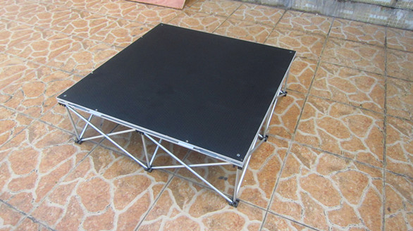 RK portable stage for sale matches your need