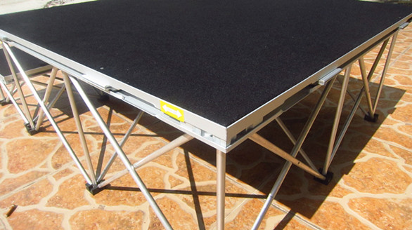 Portable stage system wholesale from China