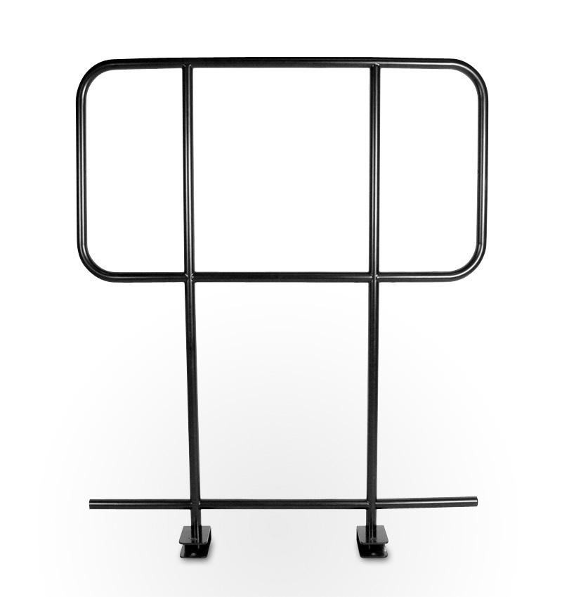 Stage rails for portable stage system wholesale