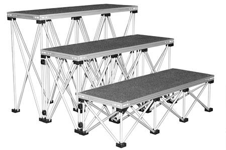 Portable stage system steps manufacturer wholesale