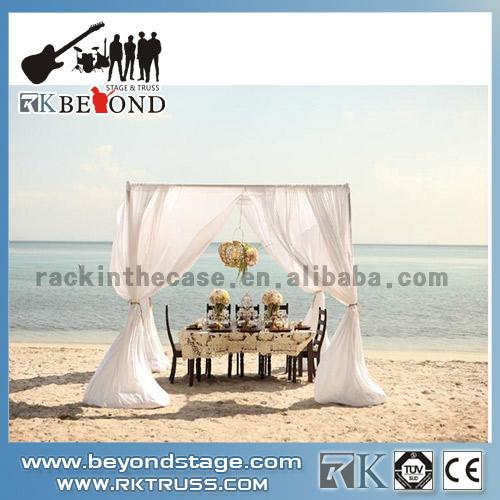 Stage backdrop used for wedding stage on sale
