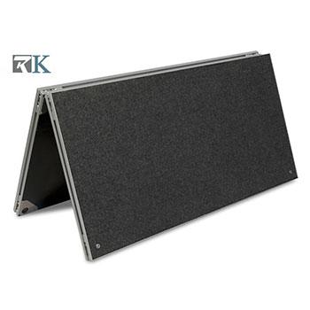 1*1m Folding Stage Platforms-RK