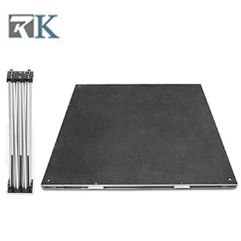 4'*4' Square Shape Stage Riser-RK