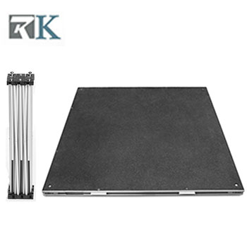 3'*3' Square Shape Stage Riser-RK