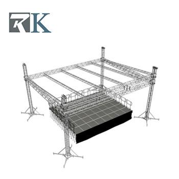 Steel trusses wholesale