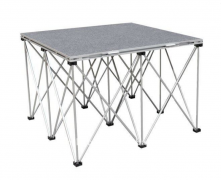 PROMOTION MOBILE AND MOVABLE STAGE