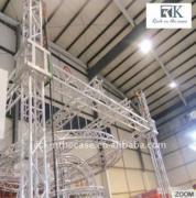 line array truss systems