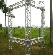 box truss,aluminum box truss,equipment for performance