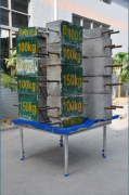 RK Hot Selling Movable Stage with Big Loading Capacity