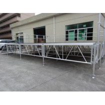 High Quality Beyond concert aluminum stage