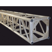 Stage bolt truss for intellistage portable stage systems