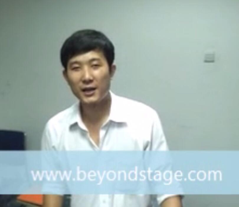 【107】The detials of RK decent stage