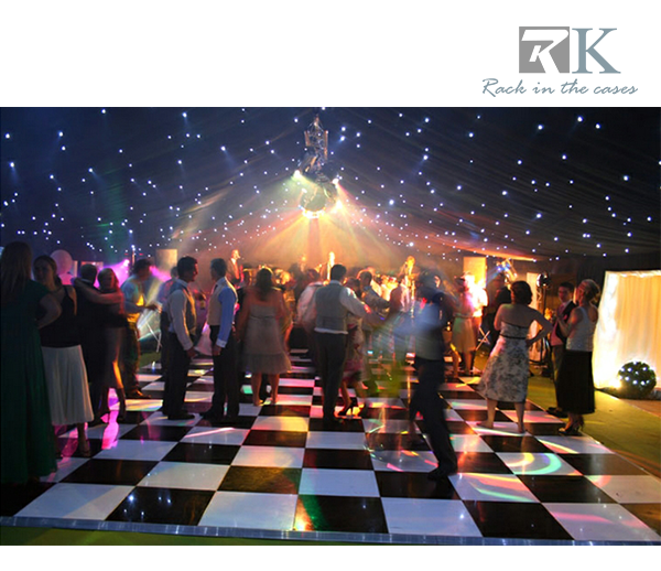 RK dance floor