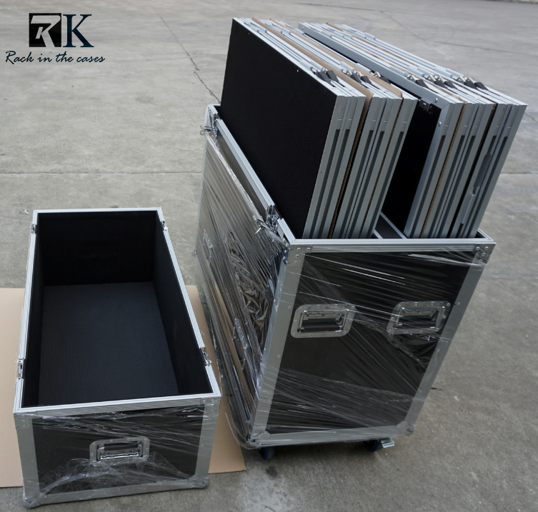 RK flight cases